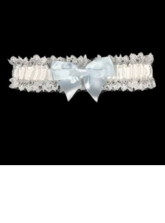 Lingerie Classic  Wedding Garter Set  (041005722)