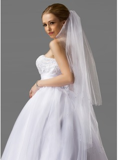 Wedding Veils (006003845)