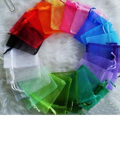 Tulle Favor Bag - Set Of 24 (050013924)