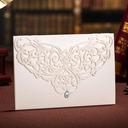 Style Florale Enveloppe & Pochette Invitation Cards (Lot de 50) (114041810)