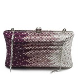 Shining Acrylic Clutches/Luxury Clutches