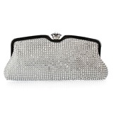 Charming Crystal Evening Handbag/Clutches(More Colors) (012025166)