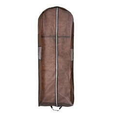 1 pc Breathable Wedding Garment Bag (035004075)