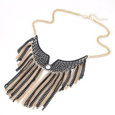 Nice Alloy Women's Fashion Necklace