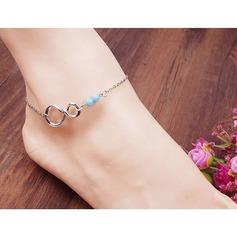 Glass Foot Jewellery Accessories