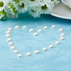 Magnifique perle Pièces de diamant (Lot de 100)