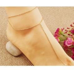 Ноги Ювелирные изделия аксессуары