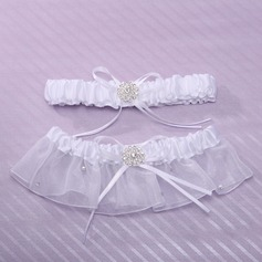 Garters Garter Skirt Brude Bryllup Spesielle anledninger Garter med Brude (104024489)
