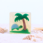 Palm trees Soaps