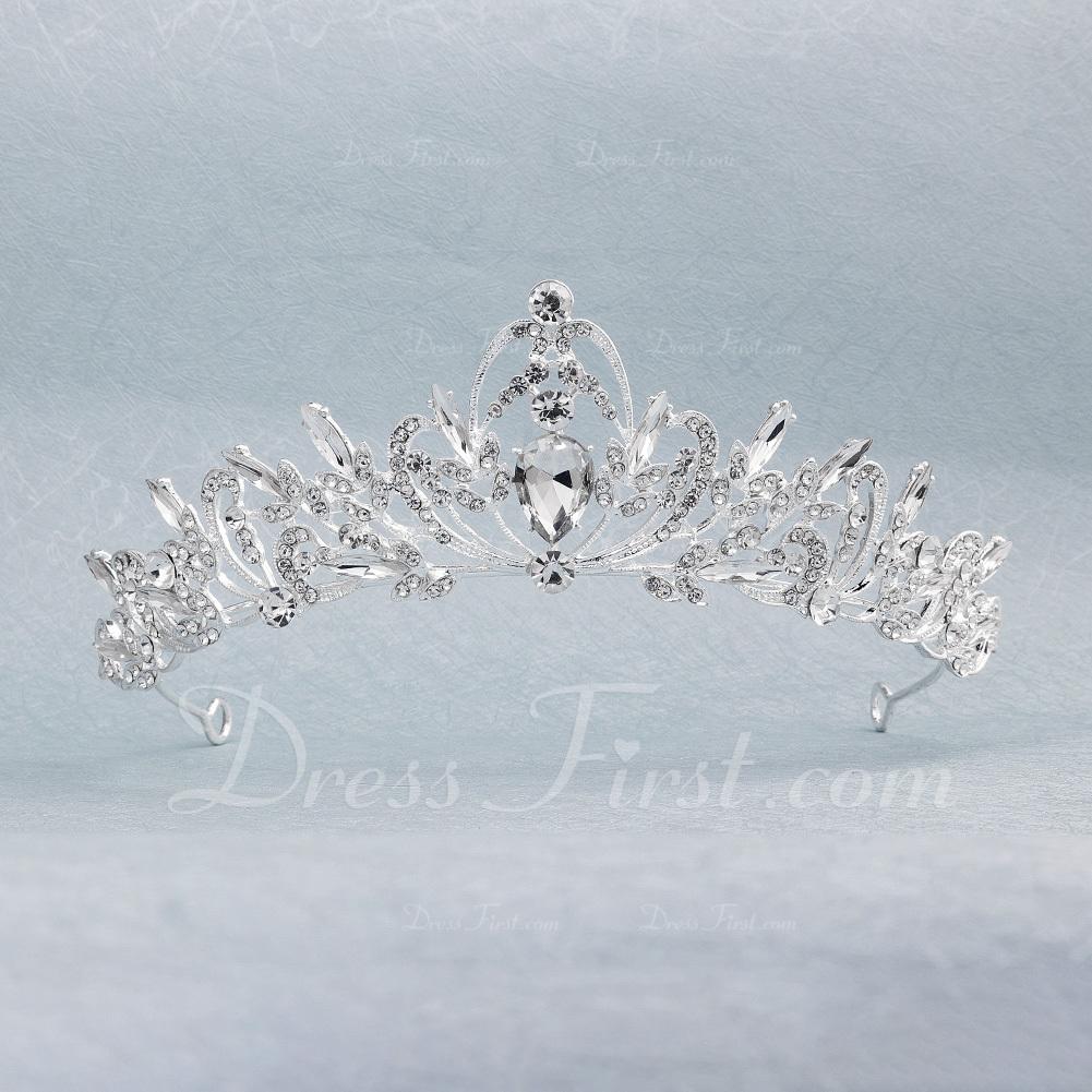 Damska Piękny Diademy (Sprzedawane w jednym kawałku)