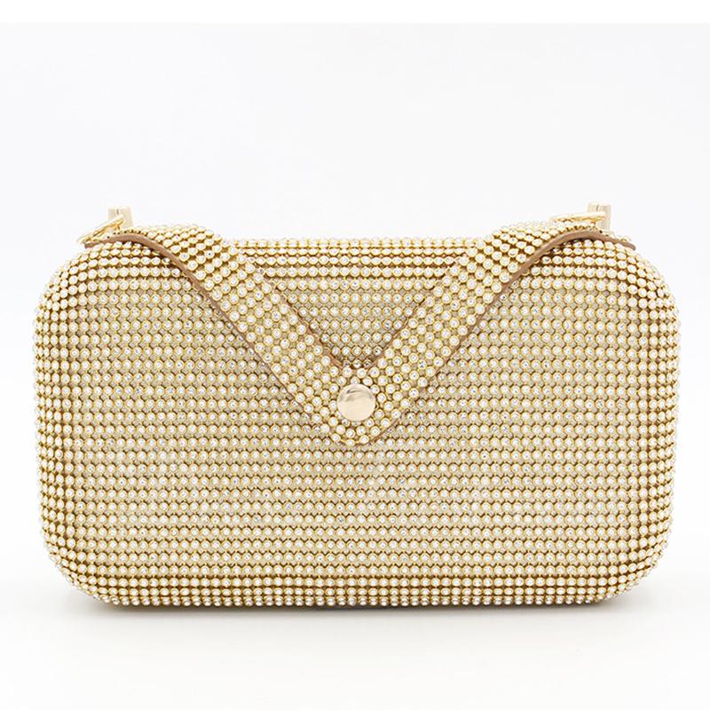 Elegant/Unique/Pretty Polyester Clutches/Satchel/Evening Bags