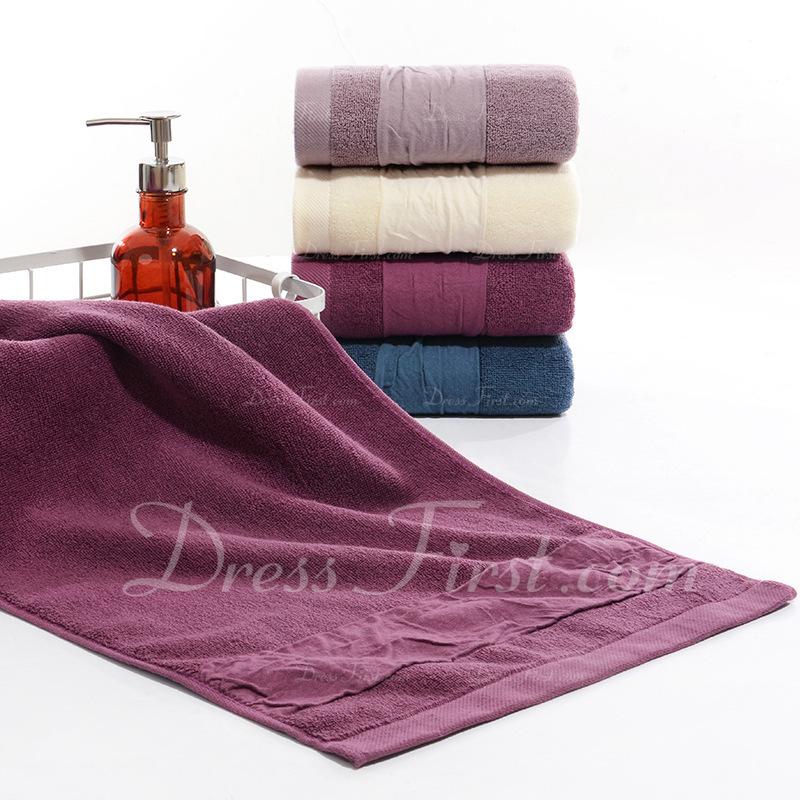 Nieformalny Miękki Bawełna Ręcznik