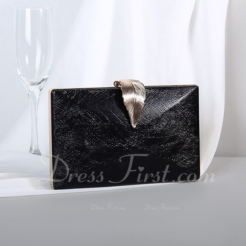 Elegant/Pretty PU Evening Bags