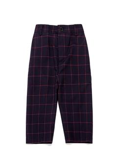 Ragazzi 2 Pezzi Tartan Abiti per Paggetti /Page Boy Suits con Giacca Pantaloni