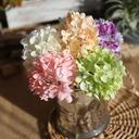 Blomsten Designet Fin/Vakkert Silke blomst Kunstige Blomster (sett av 4)