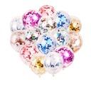 Vakkert Fargerik emulsjon Ballong (sett av 20)