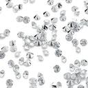 """1/6""""(0.4cm) Jolie Pièces de diamant (sachet de 2000)"""