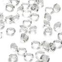 """1/4""""(0.6cm) Lumineux Pièces de diamant (sachet de 1000)"""