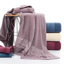 Casual Soft Cotton Bath Towel