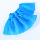 Disposable Non-woven fabric Shoe Covers (Set of 100)