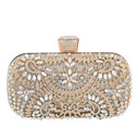 Charming/Bright/Attractive PU Clutches/Bridal Purse/Evening Bags