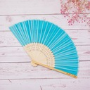 Bride Gifts - Personalized Beautiful Wooden Hand Fan (255176333)