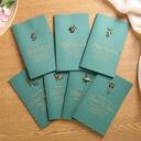 Vintage Style/Fairytale Style Fold Side Kartki urodzinowe/Thank You Cards/Kartki z Pozdrowienami Komplet 10