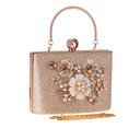 Elegant/Classical/Pretty PU Top Handle Bags/Bridal Purse/Evening Bags