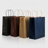 Bridesmaid Gifts - Eye-catching Paper Gift Box/Bag (Set of 5)