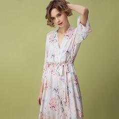 Polyester Charming Bridal/Feminine Sleepwear