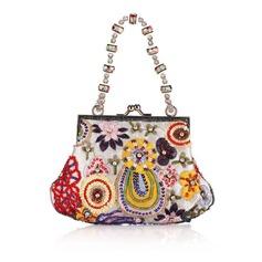 Mädchenhaft Perle Einkaufstaschen