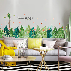 elegante PVC Decorazione della parete