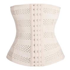 Kvinder Classic/Elegant Gummi Cintura Cinchers Formet tøj