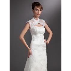 Lace Wedding Wrap
