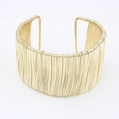 Chic Legering Damer' Mode Armband