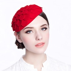 Ladies' Beautiful Wool Beret Hat