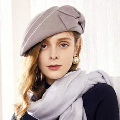 Ladies' Eye-catching/Nice/Charming/Romantic Wool Beret Hats