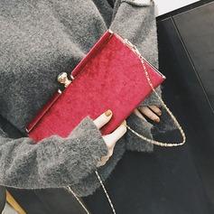Unique Polyester Clutches
