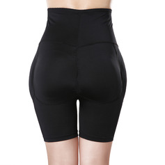 Women Sexy/Charming Polyester/Spandex Shorts Shapewear