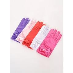 Elastisk spandex Handleds Längd Handske