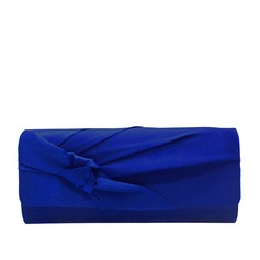 Elegant Satin Clutches/Bridal Purse/Evening Bags