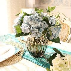Flor de seda Flores Artificiais