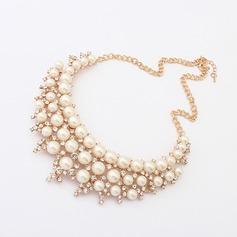 Vackra Och Legering Kvinnor Mode Halsband