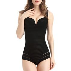 Kvinder Sexet/Elegant Chinlon/Nylon Åndbarhed Maiô Formet tøj