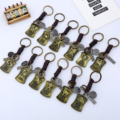 Cute Animal/Classic/Elegant Alloy/Iron Keychains