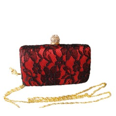 Charming Clutches/Wristlets