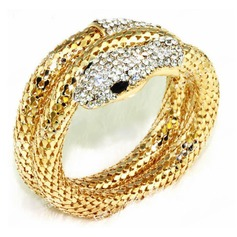 Uniek Legering Vrouwen Fashion Armbanden (Verkocht in één stuk)