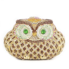 Gorgeous Satäng Grepp/Lyx Bag