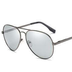 UV400/Polarisert Klassisk stil Solbriller