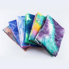 All'aperto bella stile classico fibra superfine Asciugamano Yoga